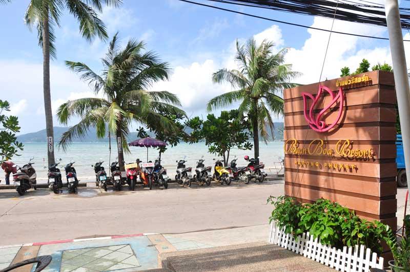 Baan Boa Resort Et Patong Beach Thailand