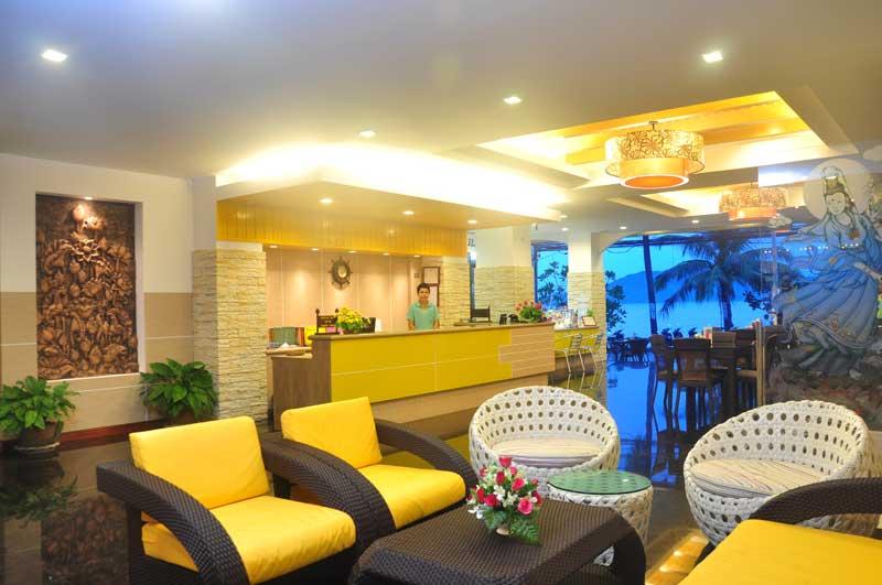 Baan Boa Resort Et